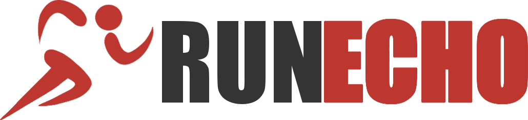 Run-ECHO logo